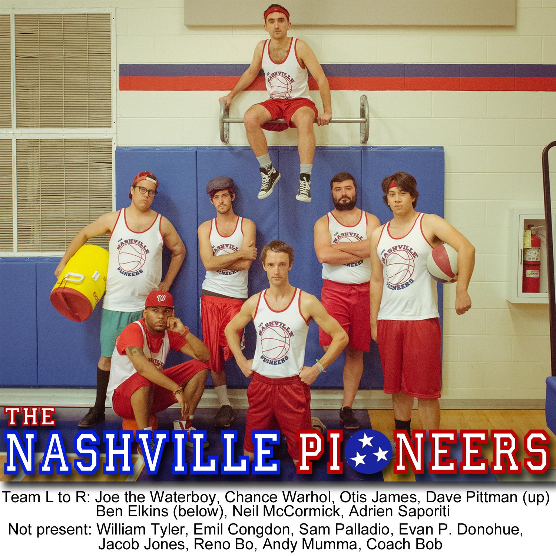 Nashville Pioneers