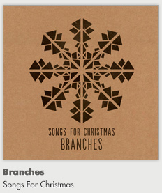 Branches - Songs For Christmas