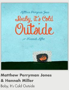 Matthew Perryman Jones & Hannah Miller