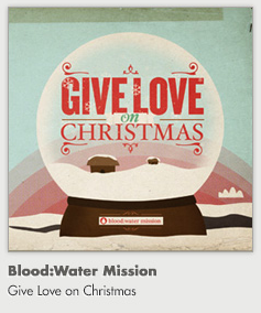 Give Love On Christmas