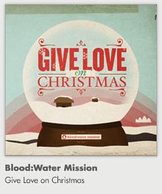 Give Love On Christmas
