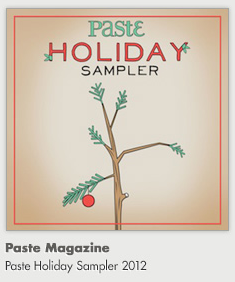 Paste Holiday Sampler